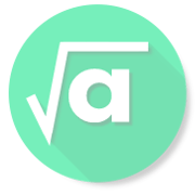algebra calculator icon