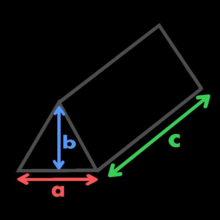 prisme triangulaire